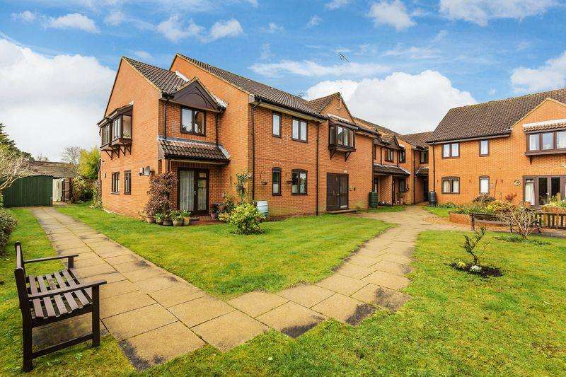 1 Bedroom Apartment Flat for sale in Bramley, Guildford