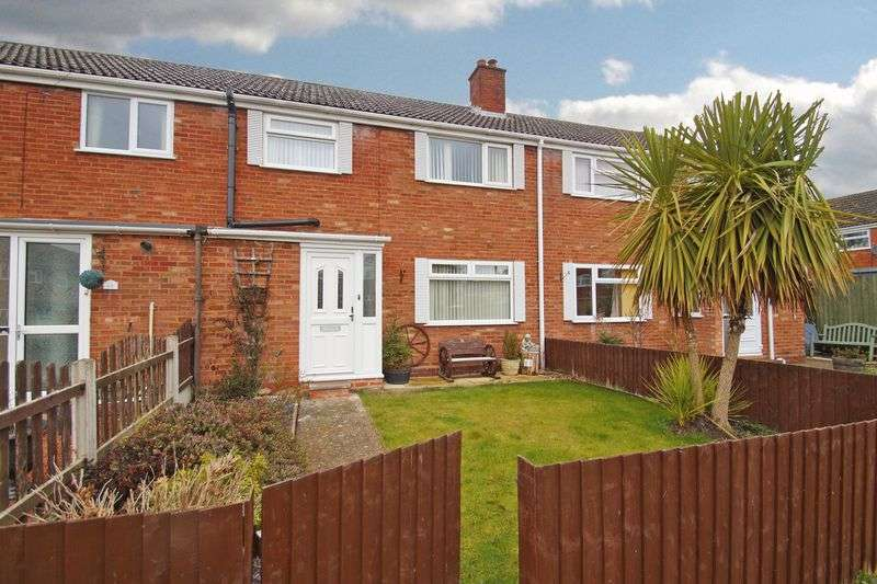 3 Bedrooms Property for sale in York Close, Bromsgrove