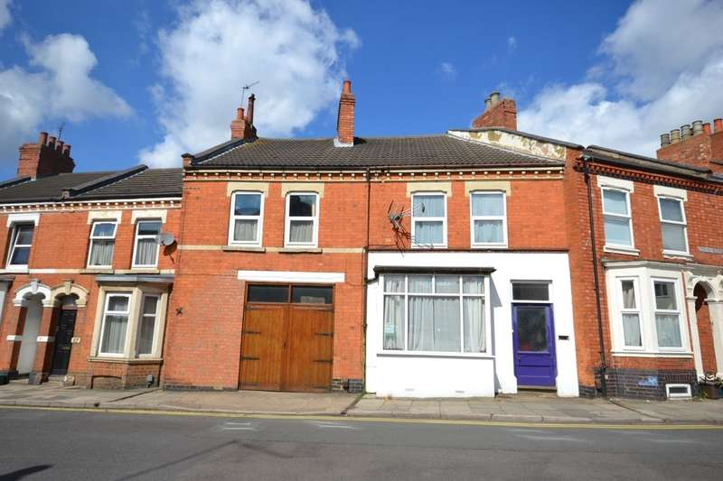 4 Bedrooms Property for sale in Abington Avenue, Abington , Northampton, NN1