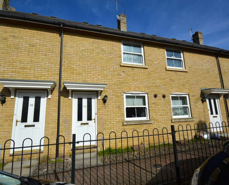 2 Bedrooms House for sale in 2 bedroom Semi Detached House in Braintree