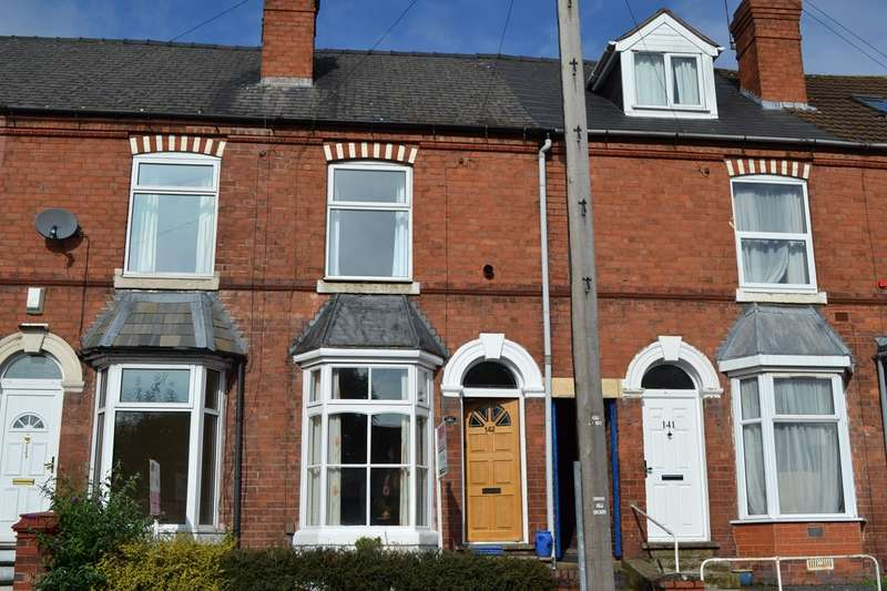 3 Bedrooms House for rent in Offmore Road, Kidderminster, DY10
