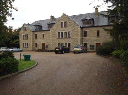 2 Bedrooms Flat for sale in Millhouses Lane, Sheffield, South Yorkshire