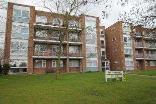 2 Bedrooms Flat for sale in Seychelle Court, 24 Foxgrove Road, Beckenham