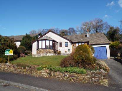 4 Bedrooms Bungalow for sale in Bodmin, Cornwall, England