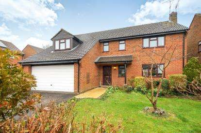 5 Bedrooms Detached House for sale in Yeovil, Somerset, Uk