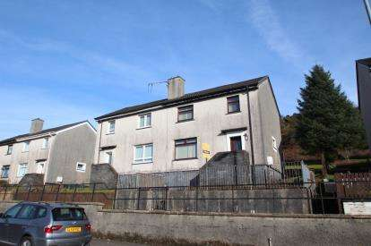 3 Bedrooms Semi Detached House for sale in Grieve Road, Greenock