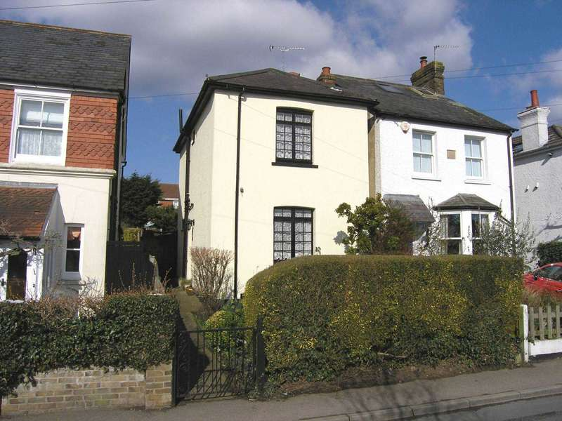 4 Bedrooms Detached House for sale in Merry Hill Road, Merry Hill