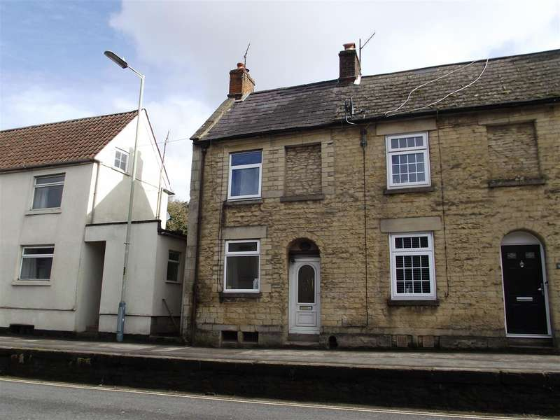 1 Bedroom End Of Terrace House for sale in London Road, Calne