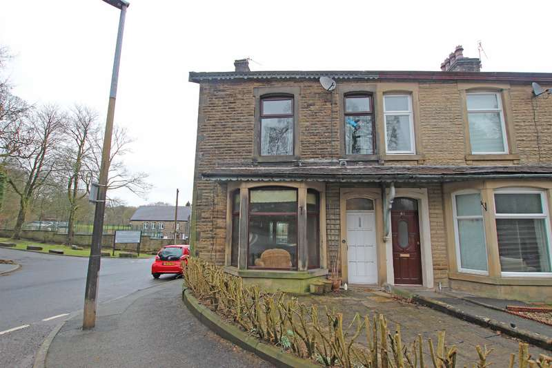 4 Bedrooms End Of Terrace House for sale in Park Road Darwen BB3 2LB