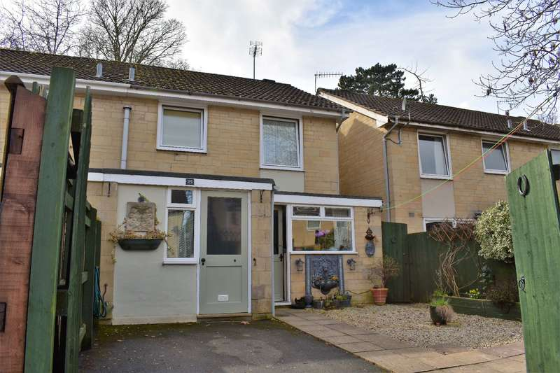 3 Bedrooms Semi Detached House for sale in Hereward Road