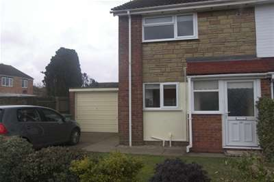2 Bedrooms House for rent in Norwich, NR6