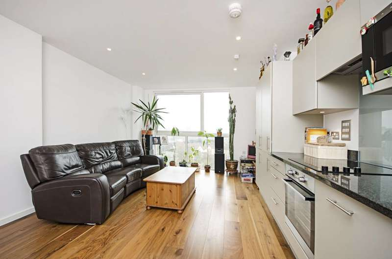 2 Bedrooms Flat for sale in Heath Parade, Colindale, NW9