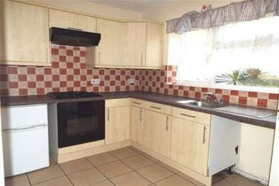 3 Bedrooms Terraced House for rent in Beaufoy Terrace, Dover