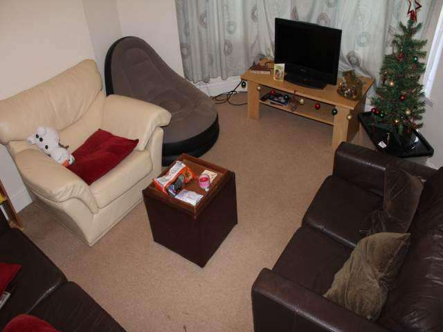 5 Bedrooms House for rent in Newfoundland road, Gablafa, Cardiff