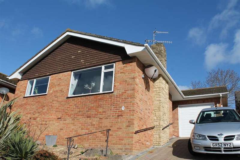 2 Bedrooms Detached Bungalow for sale in Silva Close, Bexhill-On-Sea