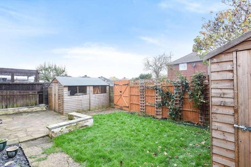 1 Bedroom Maisonette Flat for sale in Haydon Road, Aylesbury, HP19