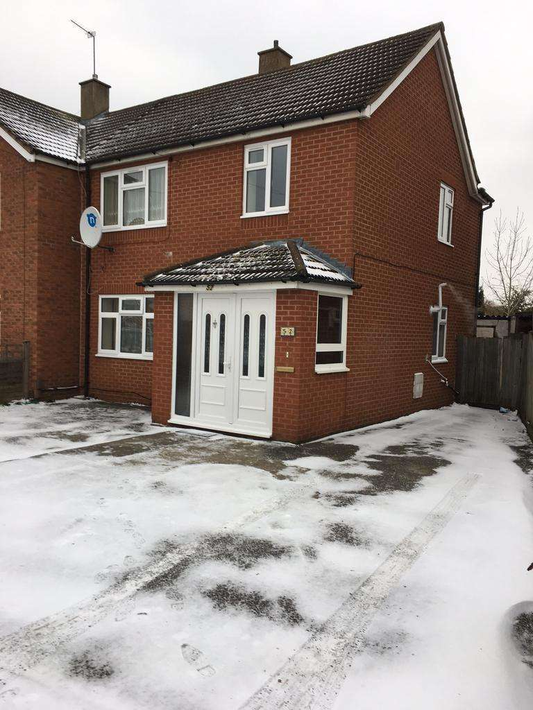 3 Bedrooms House for sale in Lela Avenue, Hounslow TW4
