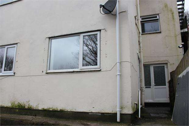 2 Bedrooms Flat for sale in East Road, Tylorstown, Rhondda Cynon Taff. CF43 3HG