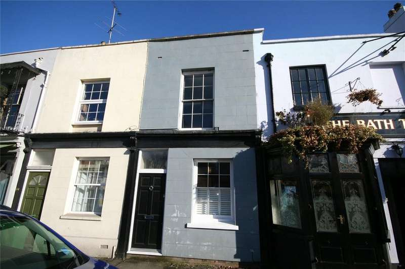 2 Bedrooms Town House for sale in Bath Road, Cheltenham, GL53