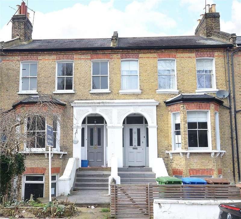 3 Bedrooms Maisonette Flat for sale in Dunstans Road, East Dulwich, London, SE22