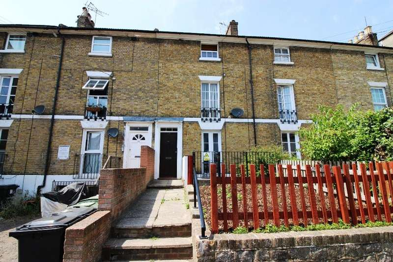 Studio Flat for sale in 24 Bower Place, Maidstone ME16