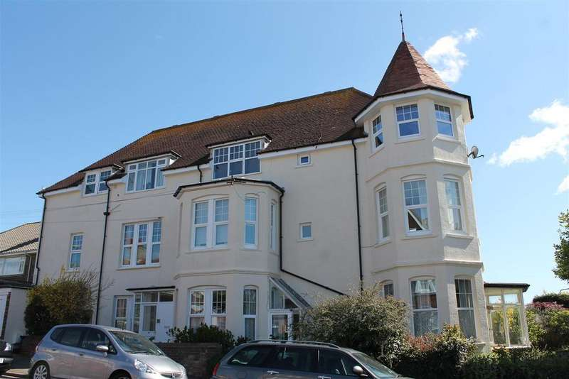 2 Bedrooms Flat for sale in Cantelupe Road, Bexhill-On-Sea