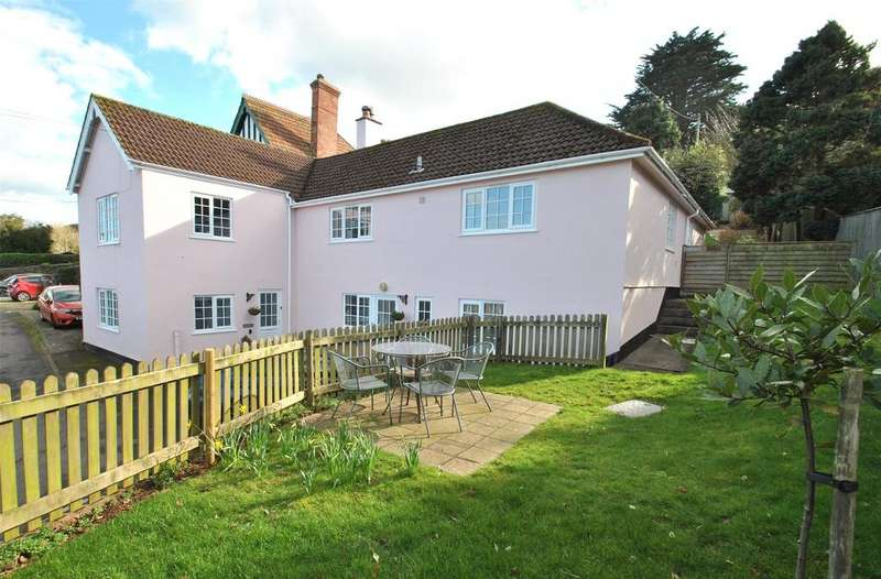 4 Bedrooms House for sale in Redway, Porlock