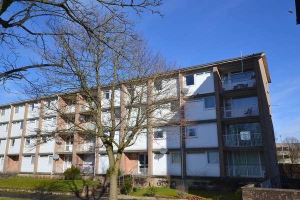 2 Bedrooms Flat for sale in 156 Telford Road, East Kilbride, Glasgow, G75 0BX