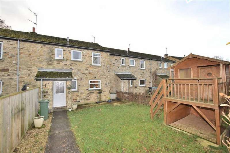 3 Bedrooms Terraced House for rent in Mill Close, Ravensworth, North Yorkshire