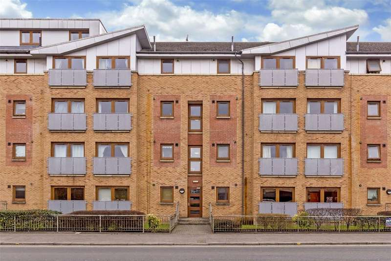 2 Bedrooms Flat for sale in Flat 0/1, 171 Craighall Road, Port Dundas, Glasgow, G4