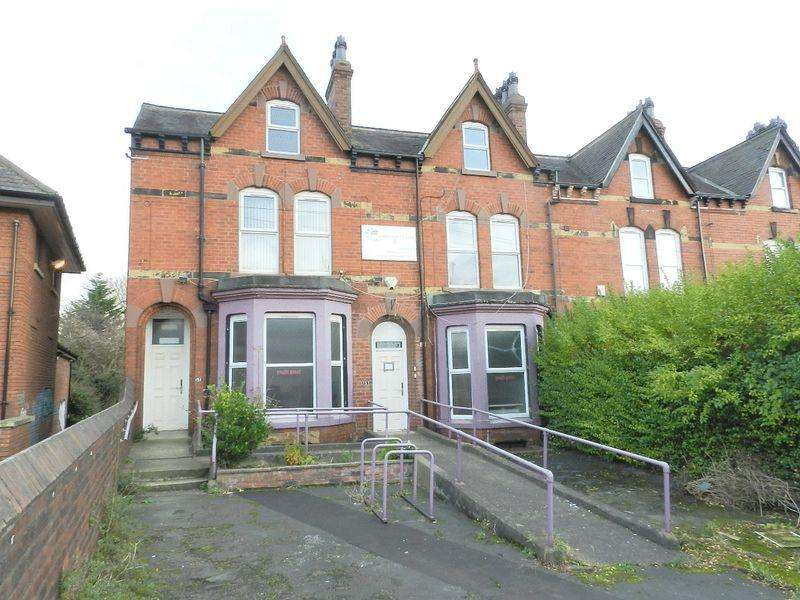 9 Bedrooms Terraced House for sale in Cardigan Road, Leeds