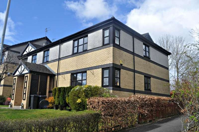 2 Bedrooms Apartment Flat for rent in 98 Castle Mains Road, Milngavie, Glasgow, G62 7QB
