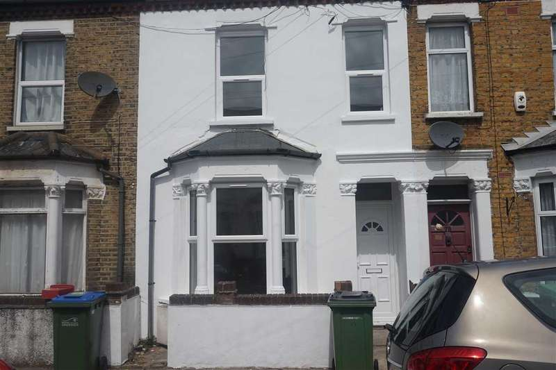 3 Bedrooms House for sale in Reidhaven Road, LONDON