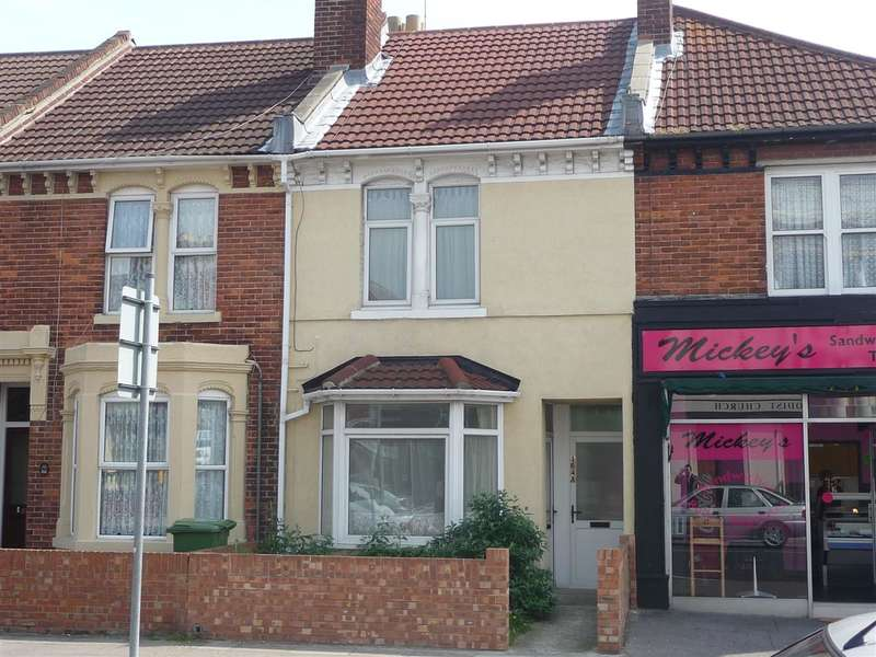 3 Bedrooms Apartment Flat for sale in Copnor Road, Portsmouth
