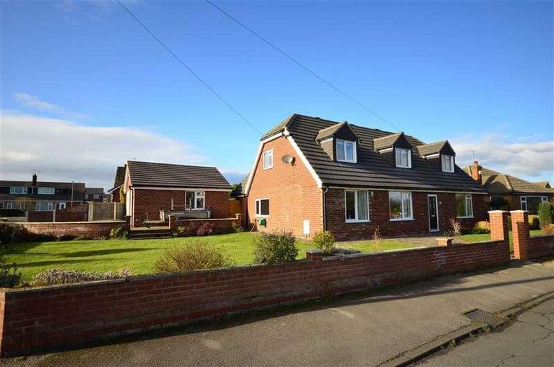 5 Bedrooms Property for sale in Moss Green Lane, Brayton, Selby, YO8