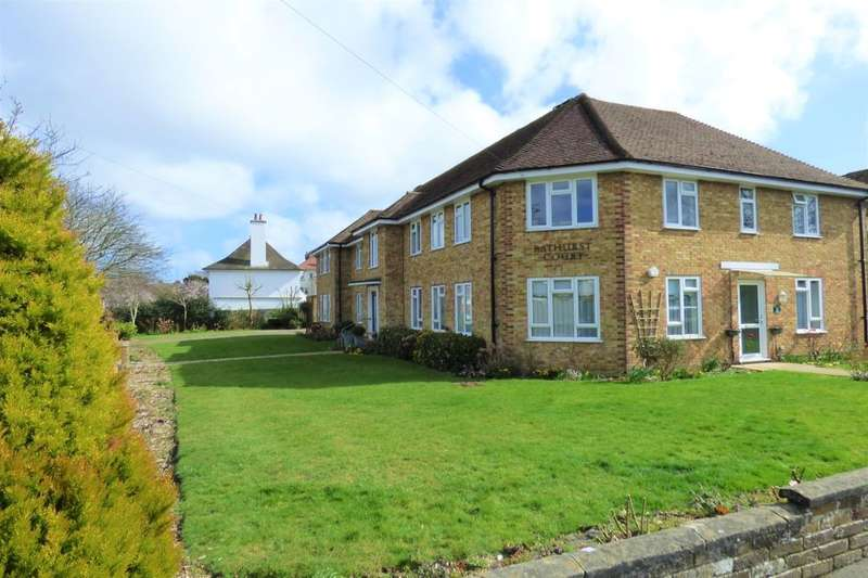 2 Bedrooms Flat for sale in Bathurst Road, Folkestone, CT20