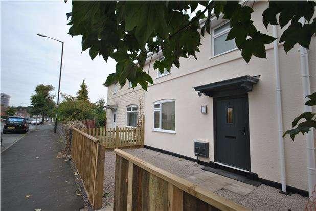 4 Bedrooms Semi Detached House for rent in Duckmoor Road, Bristol, BS3