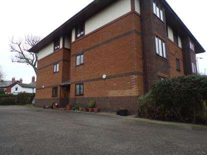 1 Bedroom Flat for sale in Lawswood, Victoria Road East, Thornton-Cleveleys, FY5