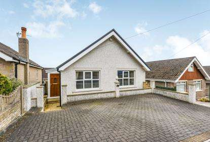 3 Bedrooms Detached House for sale in Walker Grove, Heysham, Morecambe, Lancashire, LA3