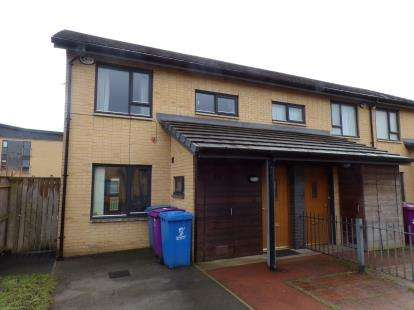 3 Bedrooms End Of Terrace House for sale in Waterfall Drive, Walton, Liverpoool, Merseyside, L4