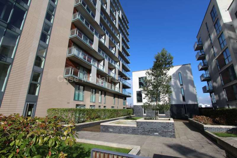 2 Bedrooms Apartment Flat for sale in Spectrum Apartments, Blackfriars Road, M3 7BP