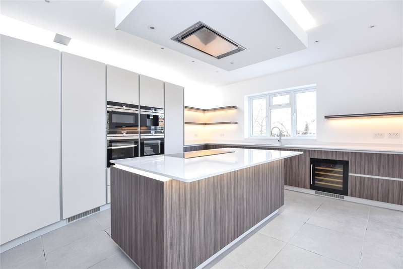 5 Bedrooms Detached House for sale in Twineham Green, London