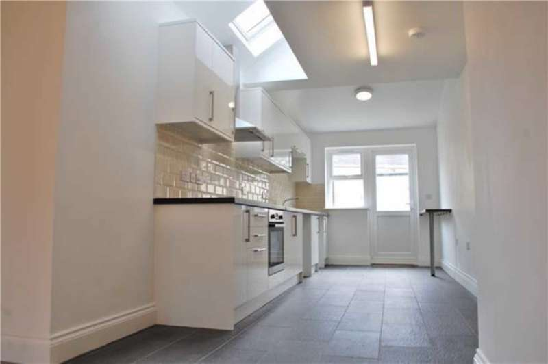 6 Bedrooms Terraced House for rent in Masons Road, Headington