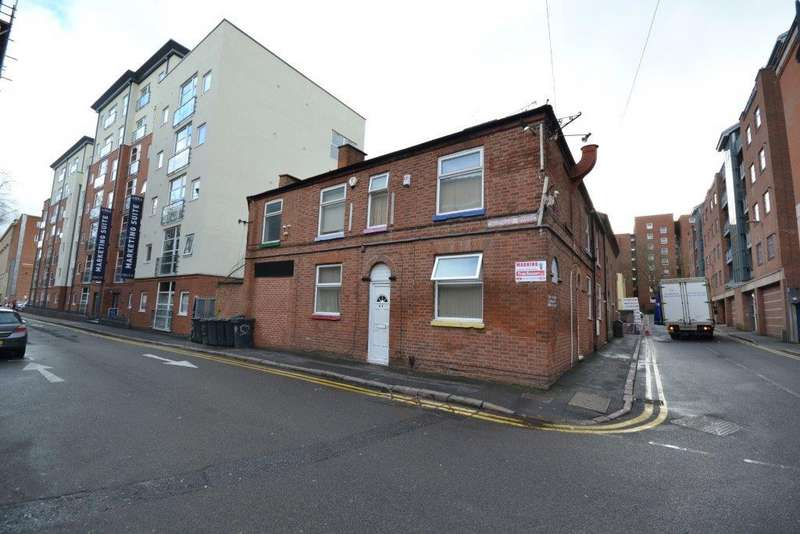 Land Commercial for sale in Chatham Street, Leicester, Leicester