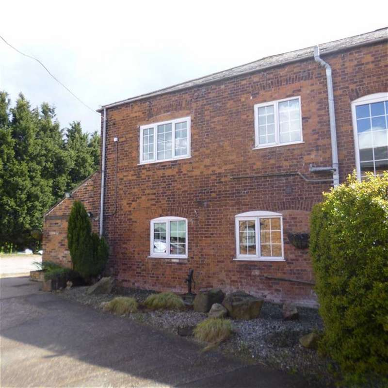 3 Bedrooms Semi Detached House for rent in Nantwich Road, Middlewich, Cheshire