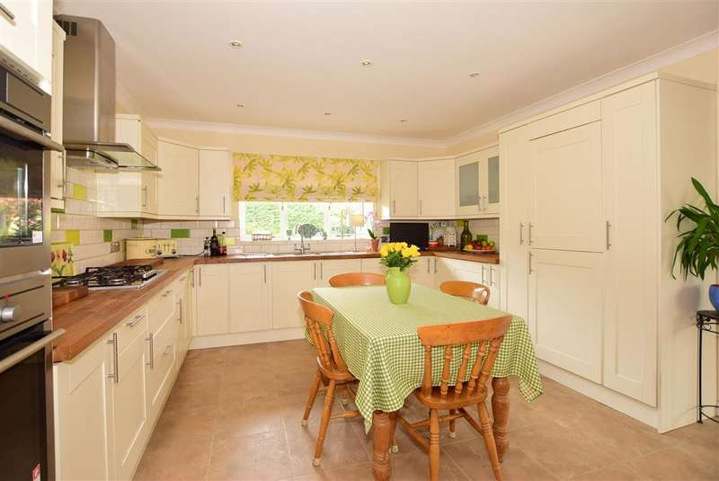 5 Bedrooms Detached House for sale in Fishbourne Lane, , Fishbourne, Isle of Wight