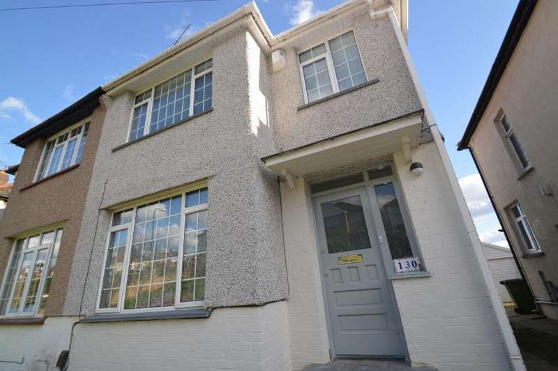 3 Bedrooms Semi Detached House for sale in Warland Road, Plumstead, London SE18