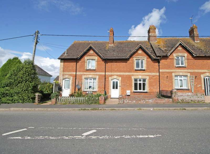 2 Bedrooms Cottage House for sale in Broadway, Woodbury