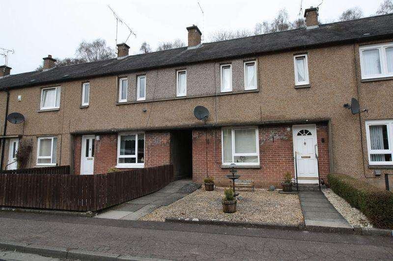 3 Bedrooms Terraced House for sale in 14 Gavins Road, Alloa