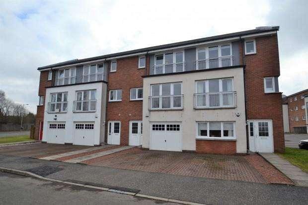 4 Bedrooms Town House for sale in Ellerslie Road, Yoker, G14